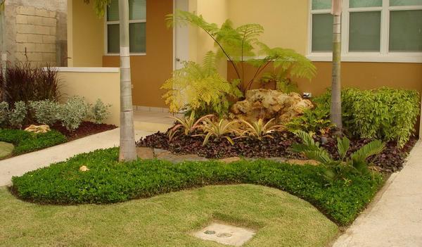 Grama fina gramafina twitter - Diseno de patios y jardines ...