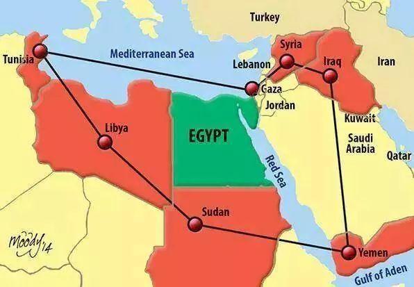 Update: La nouvelle Egypte de l´apres-révolte. - Page 4 Btz79DOCEAAe2jI