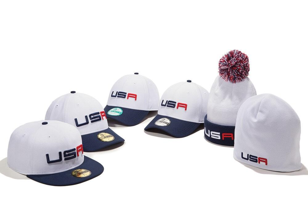 Ryder Cup USA on Twitter