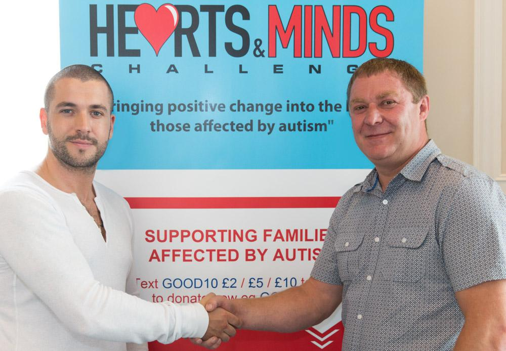 RT @outsideorg: Congrats to @shayneTward who has just been named as a new patron for the brilliant @heartmindevents. http://t.co/OuMmGgVfXX