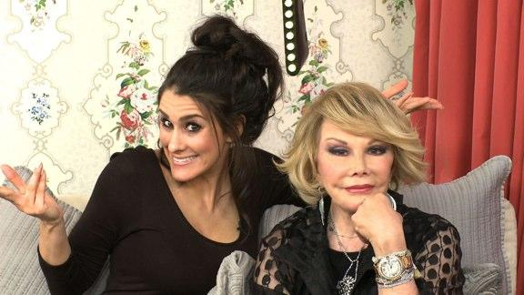 Remember my vine with @BrittanyFurlan? https://t.co/XJGmy5Fmgg Now watch our @InBedWithJoan!  http://t.co/vsbAwxQdVU http://t.co/BNi5GT8UTF