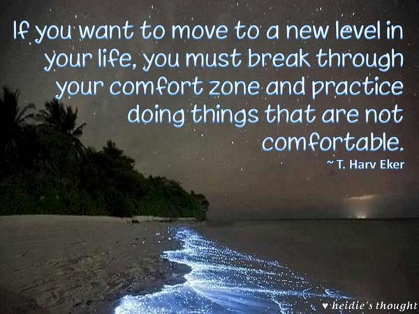 Break out of your #ComfortZone!&quot; <br>http://pic.twitter.com/ruT1CsXEzP RT @WillemseTienie #JoYTrain