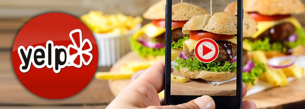 Is 1,000,000 Words Too Much for A Yelp Review? @Yelp #MobileVideo #VideoViews #Reviews http://t.co/py8E58BI4Q http://t.co/znmhcMayoJ