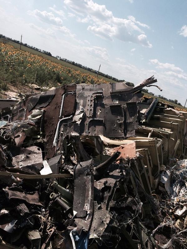 What we found at the MH17 crash site - CNN.com
