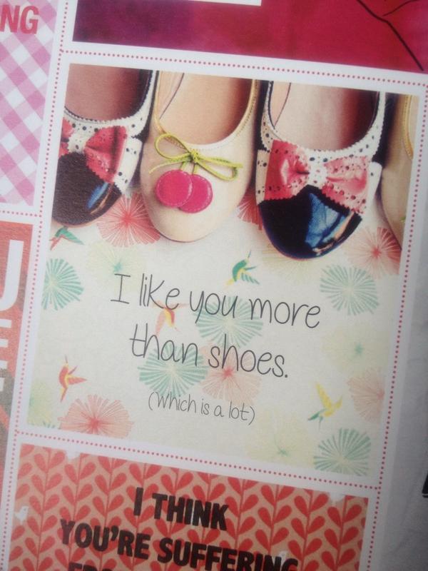Zalige flirtkaartjes bij @FlairBelgie! http://t.co/99u26IxxBC