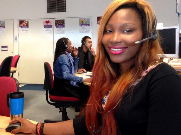 Talk to our friendly admissions team on our #Clearing hotline - 0300 123 4441 #Results2014 #ResultsDay http://t.co/GuSYw2LnTw