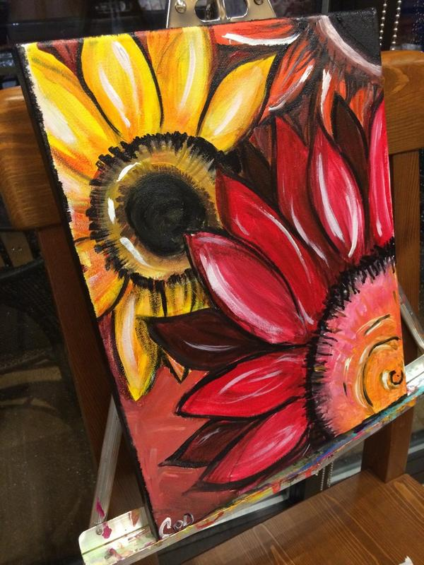 Upcoming Events Paint N Sip Welcome To The Wow Factory