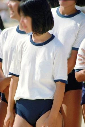 ブルマ中学生 ブルマ - 日本ロリコン党(JLCP)