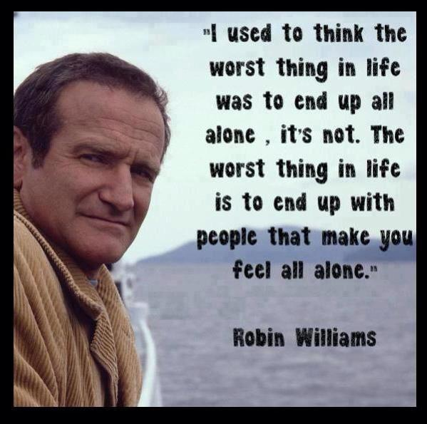 Hugs to all of you! #YouAreNotAlone #RobinWilliamsWillLiveOnForever http://t.co/T5RrRlReML