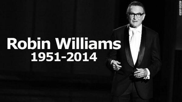 Se ha ido uno de los grandes.....dejando huella,risas,y admiración total . Descansa en paz