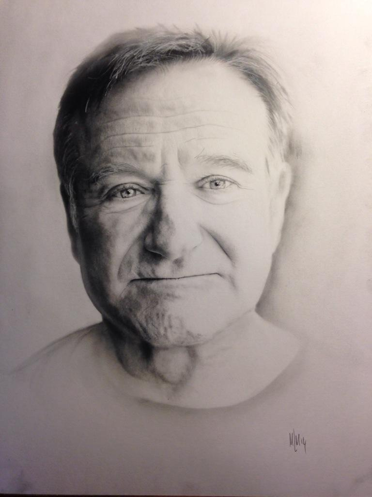 M Mccosco On Twitter Quot The Great Robin Williams