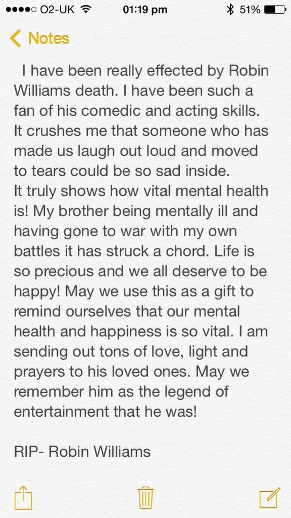 I started writing this and decided I wanted to share it.  There is help and it's ok to ask for it @MindCharity http://t.co/G11g9MFA1k