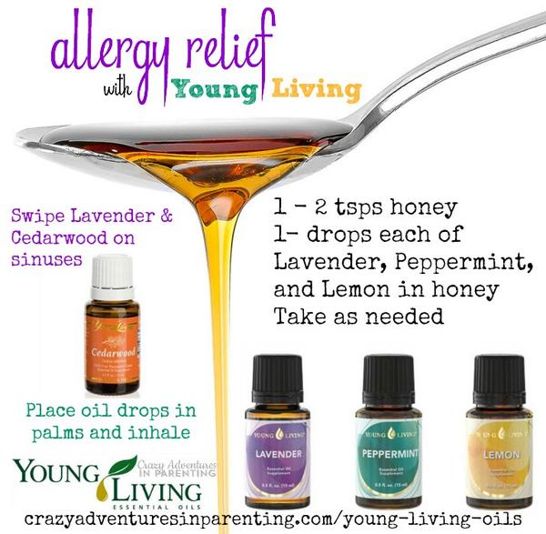 Allergy Relief with Young Living Oils #essentialoils http://t.co/9rNcaYeI37 http://t.co/oQRInj6Xqx