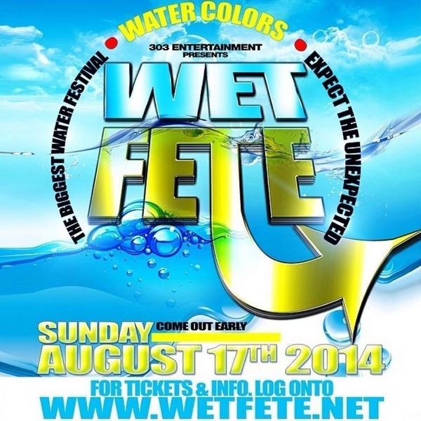 This Sunday Wet Fete Brooklyn We Ready For The Mawddnessss http://t.co/XlUGU6L0Gf