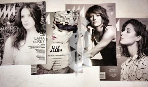 Cuatro portadas en @WARPmagazine de este mes #TheWomensIssue #TheNewWarp en #Ochöstore http://t.co/T5JokGPEmI