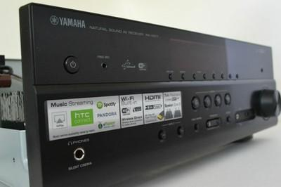 "…""the Yamaha RX-V577 is a stel"