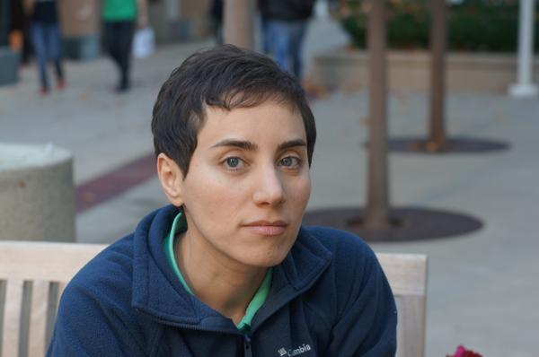 Congratulations to Prof. Maryam Mirzakhani, first female recipient of the #FieldsMedal: http://t.co/OAT05AGLS1 http://t.co/uDfJqdCnuT