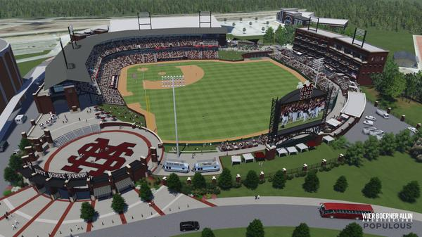 """Just saw presentation, pretty cool concept. Dudy Noble Field Master Plan. The future is NOW http://t.co/dL7cDKwvUk http://t.co/NFEKhGXySy"""""""