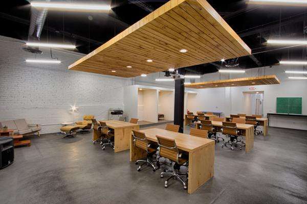 This is what Coworking looks like in Stockton, California. #cowork #stockton #stocktonca #HuddleCowork http://t.co/dDSDD3fZw1