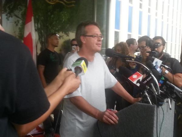 Marc Emery returned home on 420!! @nowtoronto http://t.co/JXWstMydVU