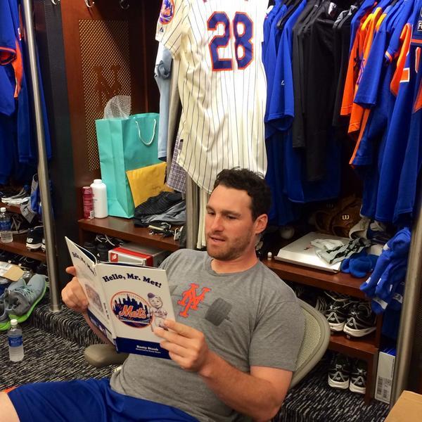 premium selection 4d59c de37d New York Mets on Twitter: