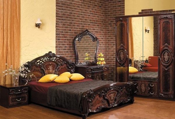 спальня роза калининград фото