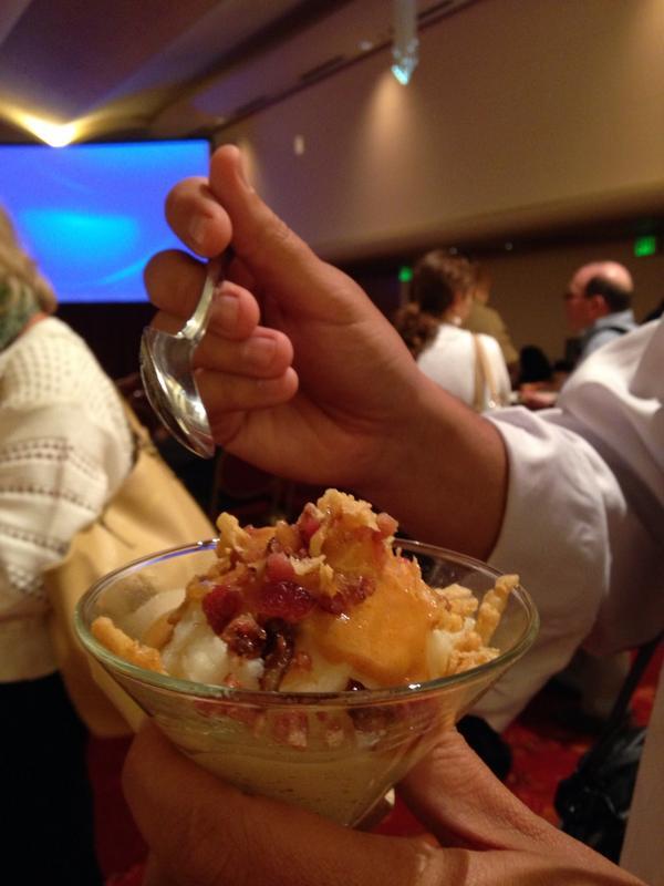 "Someone w more self-control than me ""@gidgetca66: Potato martini. It's a thing. #UWdtl14 @UWMadison http://t.co/YvmGSmbbse"""