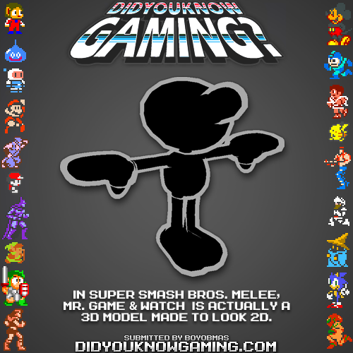How do you unlock mr game and watch in melee : Transformers movie