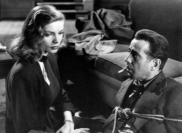 "RIP star struckRT @NathAt: Lauren Bacall. She of supreme ""Come hither...if you dare"" glance. Dame-est of the dames. http://t.co/hAjGbgtc9D"