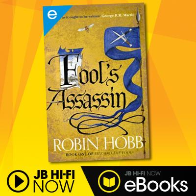 Fools Assassin Ebook