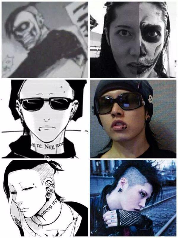 Co Miyavi Worldwide On Twitter Maybe The Mangaka Is A Comyv Lol