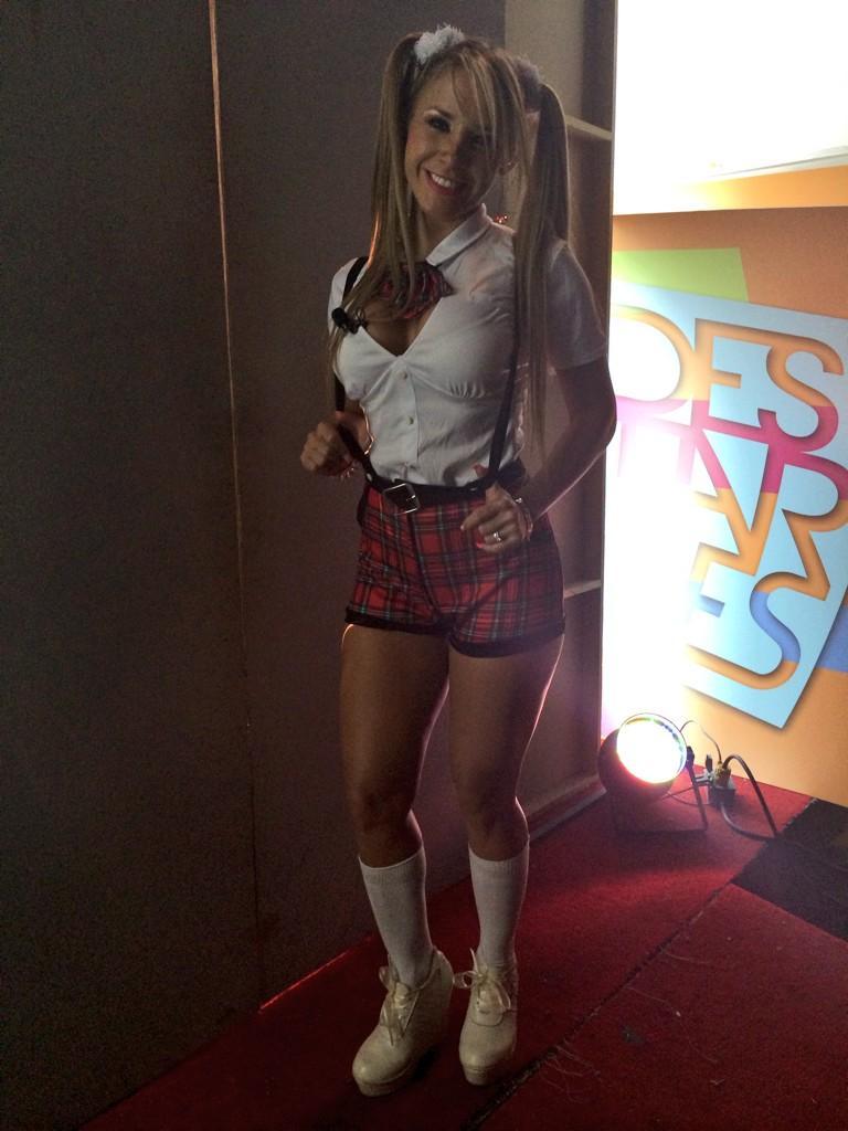 Sandra Padilla Nude Photos 52