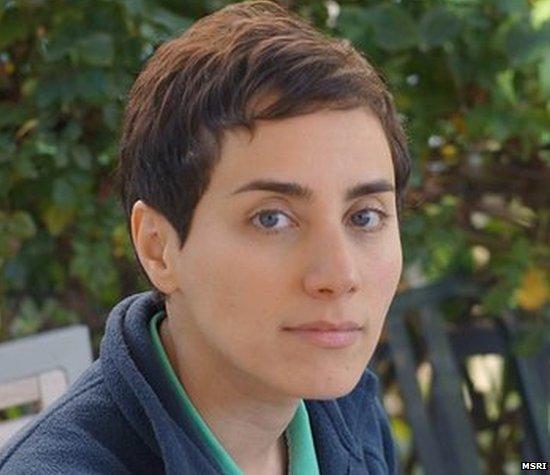Iranian mathematician is first female winner for Fields maths medal http://t.co/zDAAt69JlX http://t.co/6VomjYEu3d