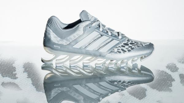 adidas springblade at finish line