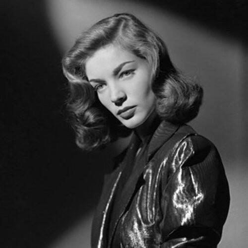 Lauren Bacall was the last-remaining icon named in Madonna's 'Vogue'. Now that's pretty era-concluding. http://t.co/tEaUjTgtqo