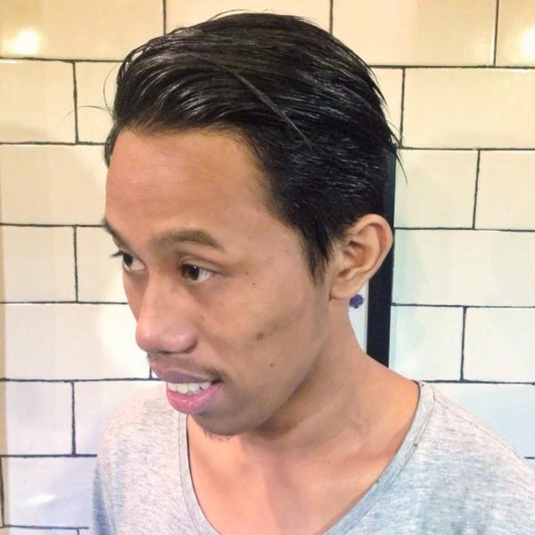 The Headmost Barber On Twitter Thanks For Stopping By Dewa Oka - Hairstyle barbershop indonesia