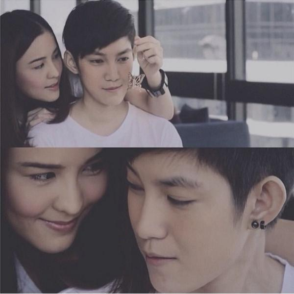 """TOM-BI on Twitter: """"Yes or No 1 and 2 (Thai Movie) Pie and ..."""