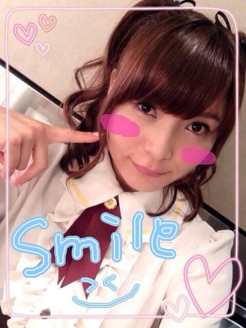 """新田 恵海 على تويتر: """"「笑顔と笑顔で始まるよ!」初披露でしたー ..."""