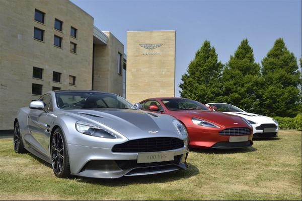Aston Martin On Twitter We Have Some Great Job Opportunities - Aston martin jobs