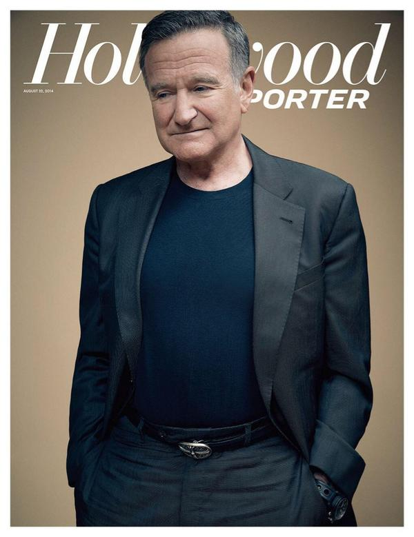 I love this week's cover for Hollywood Reporter. Simple & respectful. http://t.co/MEFIpZ01M6