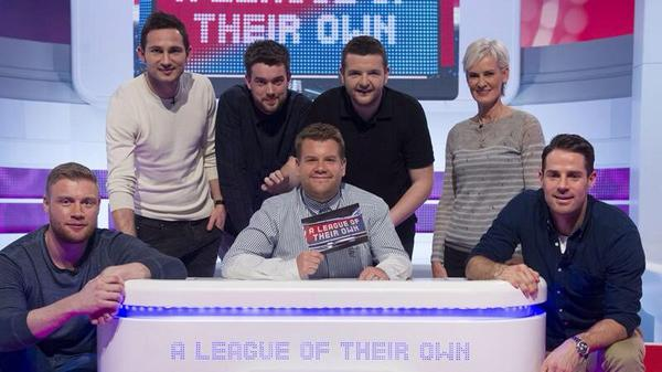 @league_official returns to @sky1 on August 29th at 10pm with guests: Frank Lampard, @kevinbridges86 and @judmoo http://t.co/PwuKQEtgKy
