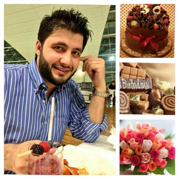 Birthday wishes to a very special person @JAfridi10 !!!! Happy birthday dear ❤ http://t.co/6TciHo15KP