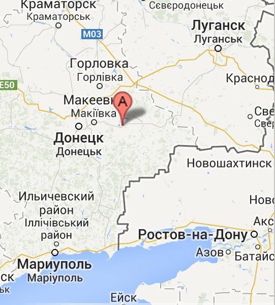 "Euromaidan PR On Twitter: ""5 Civilians Were Killed As"