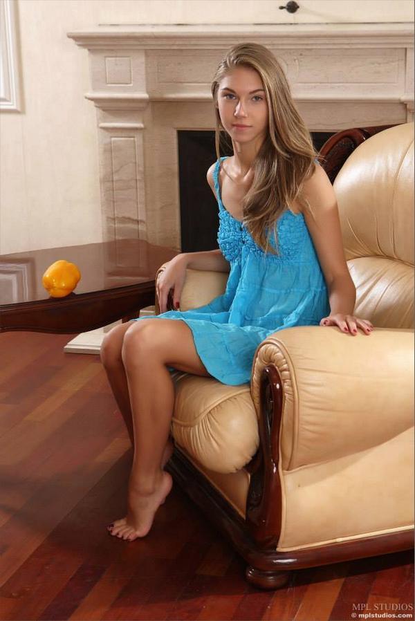 Maria nylon fantasy pantyhose
