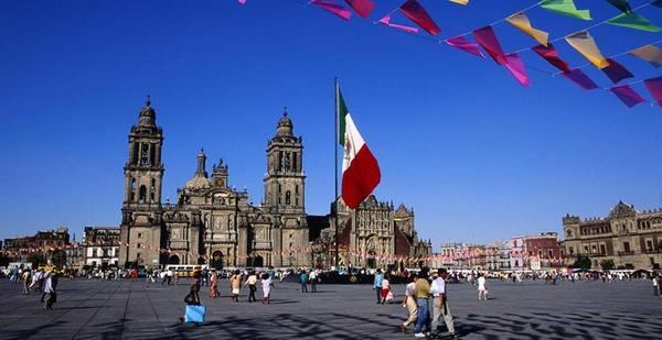Fotos 5 ciudades m s bellas de m xico azteca noticias for Fondos de pantalla 7 maravillas del mundo