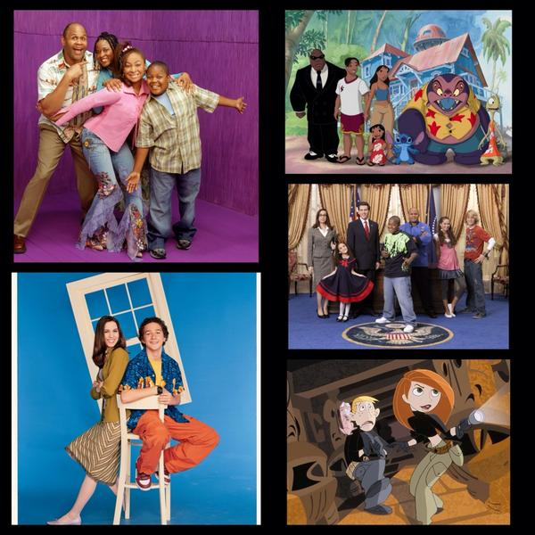 #TBTonDC is expanding! #ThatsSoRaven #KimPossible #LiloAndStitchTheSeries & more air tonight at midnight http://t.co/5BfFJthpKf
