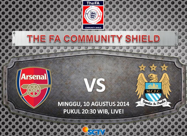 Arsenal vs Manchester City