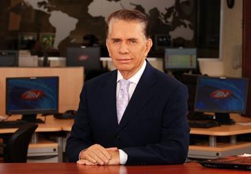 Felicitamos públicamente a Don Alfonso Espinosa de los Monteros y a @Ecuavisa por defender al periodismo ecuatoriano. http://t.co/T3tgV1bjrT