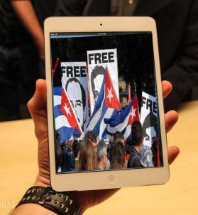 Peruvian Meeting of Solidarity with Cuba Intensifies Work