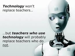 #satchat - Technology won't replace teachers, but.... http://t.co/44kYQaBHlg